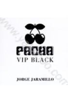 Купити - Поп - Pacha Black V.I.P.. Mixed by Jorge Jaramillo