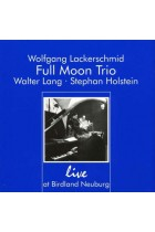 Купити - Музика - Full Moon Trio: Live at Birdland (Import)