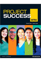 Купити - Книжки - Project Success Introductory SB with eText + MEL