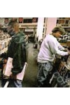 Купити - Музика - DJ Shadow: Endtroducing...