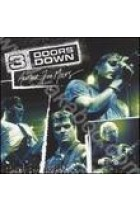 Купити - Музика - 3 Doors Down: Another 700 Miles