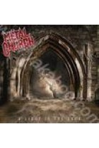 Купити - Музика - Metal Church: A Light in the Dark