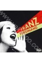 Купити - Музика - Franz Ferdinand: You Could Have It So Much Better
