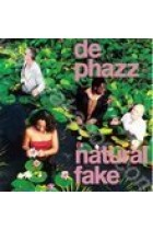 Купити - Музика - De-Phazz: Natural Fake