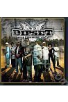 Купити - Музика - Diplomats and Duke Da God Present: Dipset. More Than Music vol.1