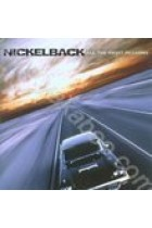 Купити - Музика - Nickelback: All the Right Reasons