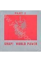 Купити - Музика - Snap! World Power: Part 2
