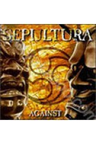 Купити - Музика - Sepultura: Against