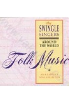 Купити - Музика - The Swingle Singers: Folk Music (Import)