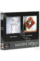 Купити - Музика - Massive Attack: 100th Window • Protection (2 CD Originals Limited Edition) (Import)