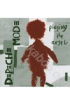 Купити - Поп - Depeche Mode: Playing the Angel (Hybrid SACD+DVD Deluxe Edition) (Import)
