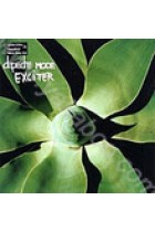 Купити - Музика - Depeche Mode: Exciter (2 LP) (Import)