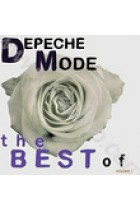 Купити - Музика - Depeche Mode: The Best of vol.1 (3 LP) (Import)