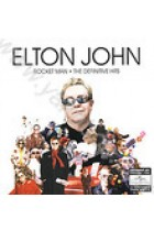 Купити - Музика - Elton John: Rocket Man. The Definitive Hits
