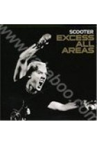 Купити - Музика - Scooter: Excess All Areas