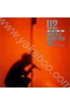Купити - Музика - U2: Under a Blood Red Sky. U2 Live at Red Rocks (Remastered CD & Regraded DVD) (Import)