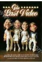 Купити - Музика - ABBA: The Last Video (DVD)