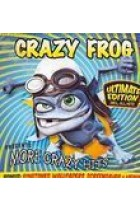 Купити - Музика - Crazy Frog: More Crazy Hits. Ultimate Edition