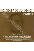 Купити - Музика - Ennio Morricone: 50 Movie Themes Hits. Part 2