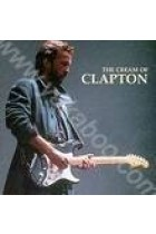 Купити - Музика - Eric Clapton: The Cream of Clapton