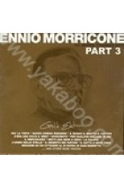 Купити - Музика - Ennio Morricone: 50 Movie Themes Hits. Part 3