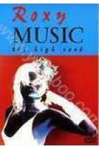 Купити - Музика - Roxy Music: High Road (DVD)