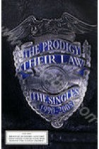Купити - Музика - The Prodigy: Their Law. The Singles 1990-2005 (DVD)