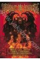 Купити - Музика - Cradle of Filth: Peace Through Superior Firepower (DVD)