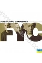 Купити - Музика - Fine Young Cannibals: The Platinum Collection