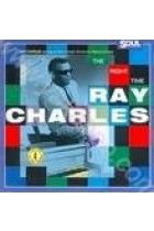 Купити - Музика - Ray Charles: The Right Time. The Platinum Collection