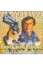 Купити - Музика - Ennio Morricone: Greatest Film Music