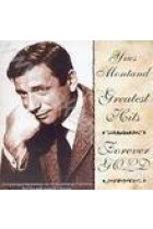 Купити - Музика - Yves Montand: Greates Hits. Forever Gold