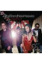 Купити - Музика - The Brand New Heavies: Get Used to It