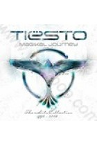 Купити - Музика - Tiesto: Magikal Journey -  The Hits Collection  1998-2008