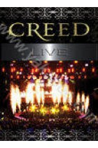 Купити - Музика - Creed: Live (DVD) (Import)