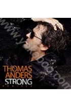Купити - Музика - Thomas Anders: Strong. Remixed