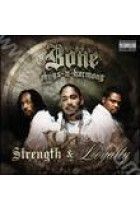 Купити - Музика - Bone Thugs-n-Harmony: Strength & Loyalty