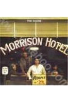 Купити - Музика - The Doors: Morrison Hotel (LP) (Import)