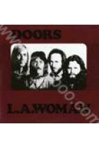 Купити - Музика - The Doors: L.A. Woman (LP) (Import)