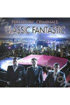 Купити - Музика - Fun Lovin' Criminals: Classic Fantastic