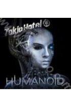 Купити - Музика - Tokio Hotel: Humanoid (German Version)
