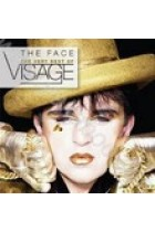 Купити - Музика - Visage: The Face. The Very Best