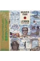 Купити - Музика - John Lennon: Shaved Fish (Japanese Mini-Vinyl CD) (Import)