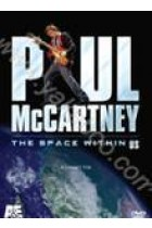 Купити - Музика - Paul McCartney: The Space Within US. A Concert Film (Special DVD+CD Edition) (Import)