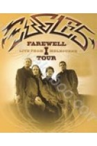 Купити - Музика - Eagles: Farewell Tour. Live from Melbourne (2 DVD) (Import)