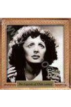 Купити - Музика - Edith Piaf: Greatest Hits. The Legends of XXth Century