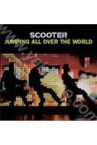 Купити - Музика - Scooter: Jumping All Over the World