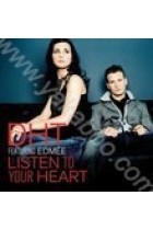 Купити - Музика - DHT Featuring Edmee: Listen to Your Heart