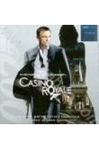 Купити - Музика - Original Soundtrack: Casino Royale