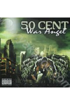 Купити - Музика - 50 Cent: War Angel